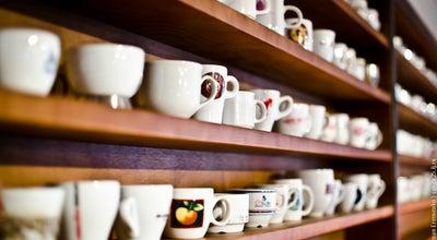 Photo of Coffee Shop Чашка Espresso Bar at Вул. Велика Васильківська, 1-3/2, Київ 01004, Ukraine
