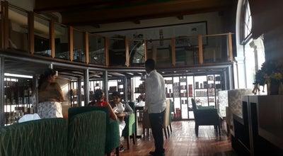 Photo of Tea Room Ceylon Tea Moments at Sri Lanka
