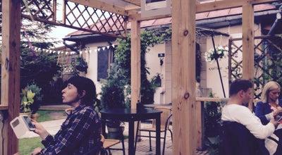 Photo of Coffee Shop Doma at Leona Paegles Iela 15a, Sigulda LV-2150, Latvia