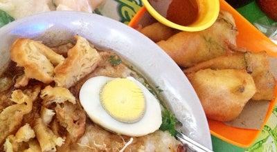 Photo of Breakfast Spot Bubur Ayam Sukabumi at Jl. Hertasning, Kota Makasar, Indonesia