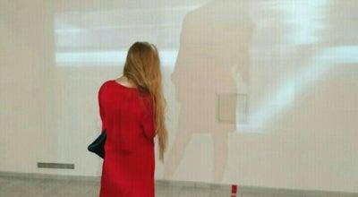 Photo of Art Gallery Галерея современного искусства OKNO at Ул. Сони Кривой, 79а, Chelyabinsk, Russia