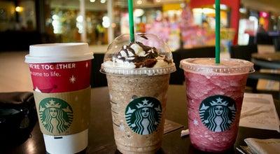 Photo of Coffee Shop Starbucks at Yukarı Bahçelievler Mah. Aşkabat Cad. No:28/a, Çankaya 06490, Turkey