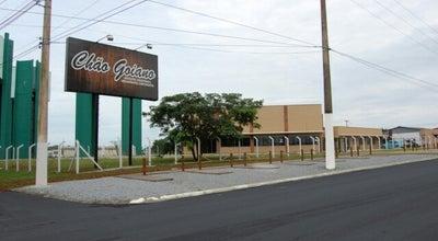 Photo of Brazilian Restaurant Restaurante Chão Goiano DAIA at Anápolis, Brazil