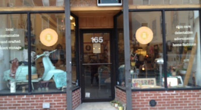 Photo of Furniture / Home Store The One Well at 165 Greenpoint Ave, Brooklyn, NY 11222, United States