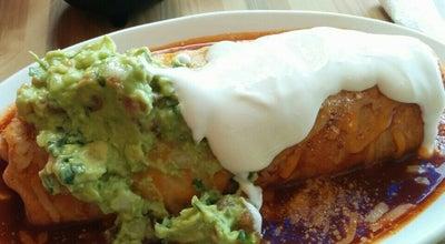 Photo of Mexican Restaurant El Salva Mex at 11252 San Pablo Ave, El Cerrito, CA 94530, United States