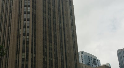 Photo of Office Tribune Tower at 435 N Michigan Ave, Chicago, IL 60611, United States