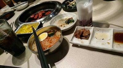 Photo of BBQ Joint 焼肉きんぐ 福島泉店 at 南沢又字下台13-1, 福島市, Japan