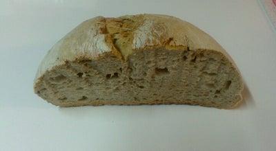 Photo of Bakery Lisbonense at Rua Alportel,32, Faro 8000-293, Portugal