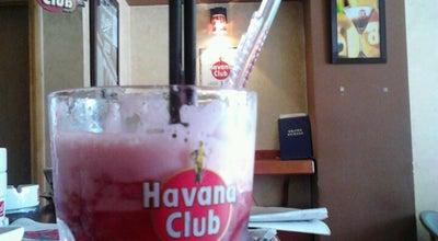 Photo of Cocktail Bar El Ron de Cuba at Studentska Bb, Podgorica 81000, Montenegro
