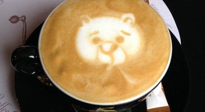 Photo of Coffee Shop Coffeeman at Ул. Пушкинская, 33, Ростов-на-Дону, Russia