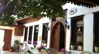 Photo of Comfort Food Restaurant Katipler Konağı at Karakeçili Mah. Karakeçili 2. Sok No:20, Çorum, Turkey