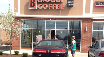 Photo of Coffee Shop Biggby Coffee at 2935 Navarre Ave, Oregon, OH 43616, United States