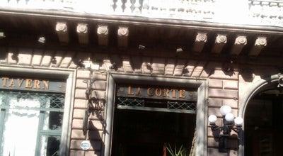 Photo of South American Restaurant La Corte at Peatonal Sarandí 586, Montevideo, Uruguay