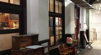 Photo of Coffee Shop 前田珈琲 明倫店 at 山伏山町546-2, 京都市中京区 604-8156, Japan
