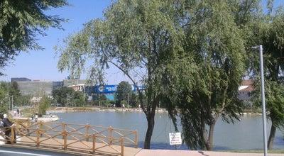 Photo of Botanical Garden Bakırköy Botanik Parkı at Alpay İzer Sk No:2-6  İncirli, Bakırköy, Bakırköy 34180, Turkey