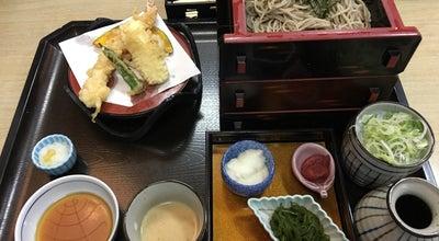 Photo of Japanese Restaurant サガミ 磐田店 at 見付1853-1, 磐田市, Japan