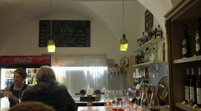 Photo of Wine Bar Královská vinárna at Dolní Náměstí 25/40, Olomouc 779 00, Czech Republic