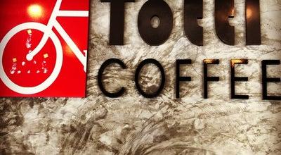 Photo of Cafe Totti Coffee at Thiphawan, Muang Samut Prakan 10270, Thailand