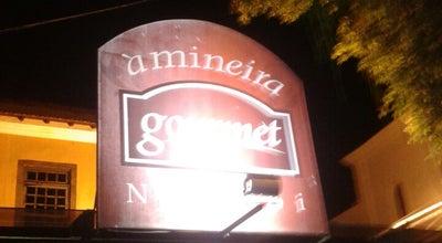 Photo of Mineiro Restaurant Restaurante À Mineira Gourmet at R. Alexandre Moura, 9, Niterói 24210-200, Brazil