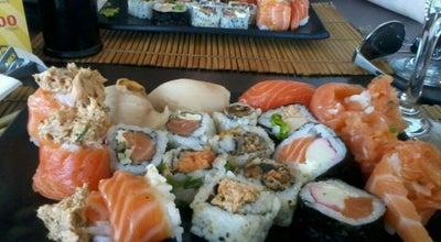 Photo of Sushi Restaurant Jappa Sushi at Shopping Total, Porto Alegre 90560-003, Brazil