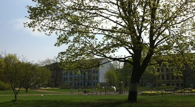 Photo of Park Alaunplatz at Alaunplatz, Dresden 01099, Germany