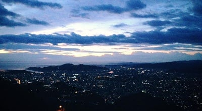 Photo of Park 眉山公園 at 眉山町茂助ヶ原, 徳島市 770-0908, Japan