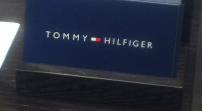 Photo of Boutique Tommy Hilfiger at Просп. Михаила Нагибина, 32/2, Ростов-на-Дону 344068, Russia