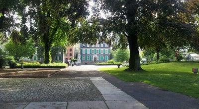 Photo of Historic Site Villa Engels at Engelsstraße 18, Wuppertal, Germany
