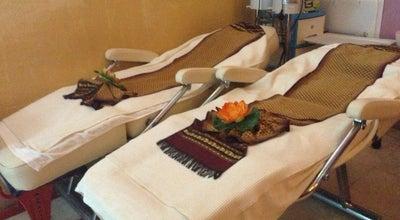 Photo of Spa Savanna Massage Therapy Pattaya at Bang Lamung, Thailand