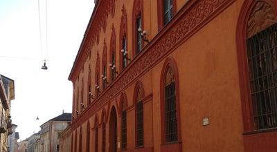 Photo of Monument / Landmark Palazzo Trecchi at Via Trecchi, 20, Cremona 26100, Italy