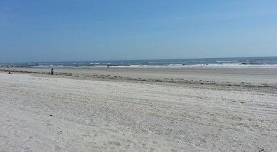 Photo of Beach Tropicana Boardwalk at 2901 Boardwalk, Atlantic City, NJ 08401, United States