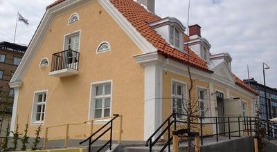 Photo of Beer Garden Hamnmästaren at Bagers Plats 1, Malmö, Sweden