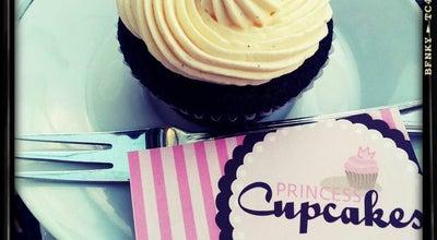 Photo of Cupcake Shop Princess Cupcakes at Rohrbacher Str. 8, Heidelberg 69115, Germany