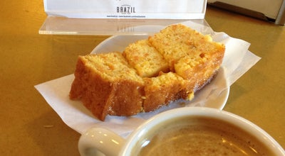 Photo of Bakery Pastelaria Brazil at Portugal