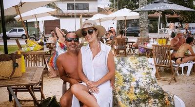 Photo of Beer Garden Moai Beach Bar at Avenida Presidente Vargas, 536, Itanhaém, Brazil
