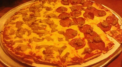 Photo of Pizza Place Pizza King at 800 E Wisconsin Ave, Appleton, WI 54911, United States