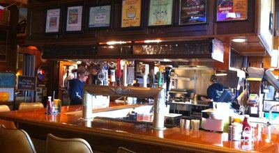 Photo of American Restaurant Yardarm Bar & Grill at 920 Erie St, Racine, WI 53402, United States