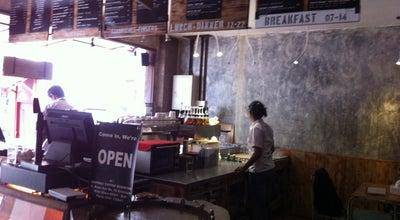 Photo of Coffee Shop Anomali Coffee at Jalan Raya Ubud No. 88, Gianyar, Indonesia