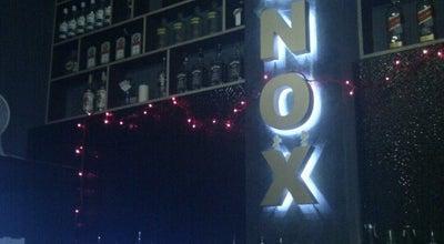 Photo of Cocktail Bar Lenox at Kmeťková 1, Nitra, Slovakia