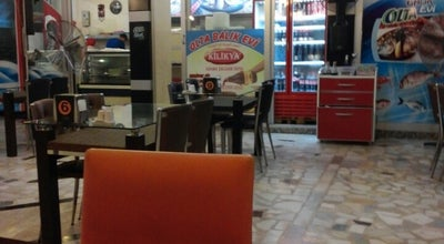 Photo of Fish and Chips Shop Olta Balık Evi at Turkey