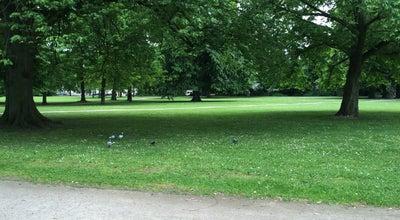 Photo of Playground Spielplatz Leibnizplatzpark at Leibnizplatzpark, Bremen 28199, Germany