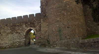 Photo of Historic Site Kadifekale at Kadifekale, Konak 35270, Turkey