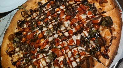 Photo of Pizza Place Uncle Maddio's Pizza Joint at 7805 Abercorn St #2, Savannah, GA 31406, United States