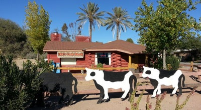 Photo of American Restaurant Ike's Cook Shack at 442 E Wickenburg Way, Wickenburg, AZ 85390, United States