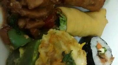 Photo of Vegetarian / Vegan Restaurant Tien An Restaurante Vegetariano Oriental at Novo Hamburgo, Brazil