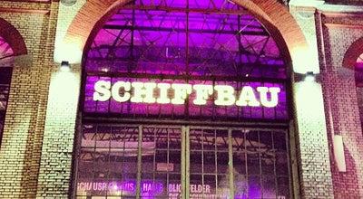 Photo of Theater Schiffbau at Schiffbaustrasse 4, Zurich 8005, Switzerland