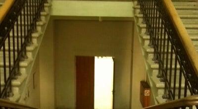 Photo of Art Gallery Национальный Союз Художников Украины (выставочный зал) at Ул.серова, Симферополь, Ukraine
