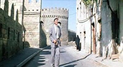 Photo of Historic Site Место съёмки сцены «Черт побери!» («Бриллиантовая рука») at Azerbaijan