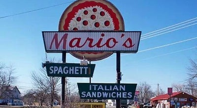 Photo of Other Venue Mario's of New Gloucester at 1055 Lewiston Rd, New Gloucester, ME 04260