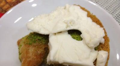 Photo of Dessert Shop Gaziantepli İslamoğlu Baklavaları at Çark Caddesi No: 71/b, Adapazarı 54100, Turkey